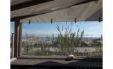 Fenêtre panoramique pour une vue imprenable